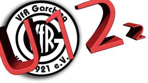 U12-2: VfR Garching U12 2-SV Am Hart U12