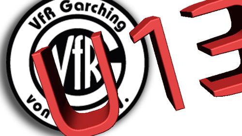 U13: VfR Garching U13-FC Schwabing U13, Meisterschaften, U 13 (JgL) Kreisklasse West