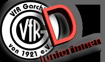 D-M: 1. SC Gröbenzell II-VfR Garching