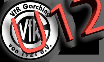 U12: VfR Garching - SpVgg Landshut