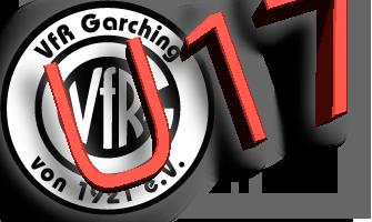 U17: VfR Garching-(SG) Eintracht/Am Hart 1, Meisterschaften, U 17 (B-Jun.) Kreisklasse 2